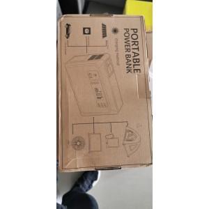 PORTABLE KR-902 多功能移动电源220v