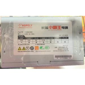 长城 小霸王开关稳压电源HP-2802D  额定200W 单位:台