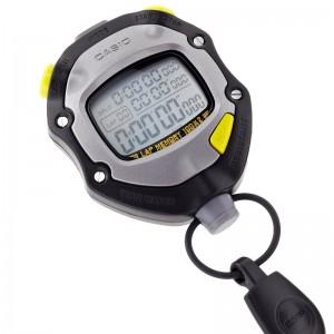 卡西欧 HS-70W-1DF 秒表计时器