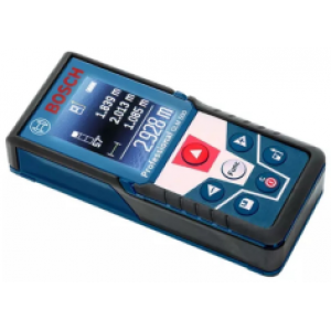 BOSCH彩品激光测距仪GLM500专业级