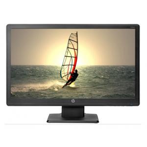 惠普(HP) 宽屏显示器  1920*1080 V223 21.5英寸 VGA DVI接口