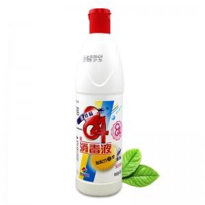 爱特福 84消毒液 468ML (30瓶/箱)