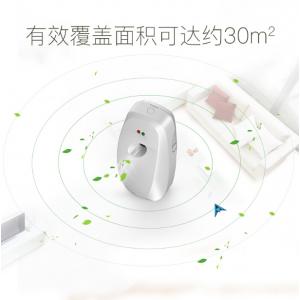 ubay自动喷香机空气芳香剂家用香氛水酒店厕所除臭香薰剂