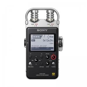 索尼 PCM-D100 数码录音笔 32G 黑色