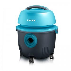 莱克(LEXY) VC-CW1002 蓝色 桶式 吸尘器(单位:台)