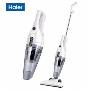 海尔(Haier) HT-C2160B 珍珠白 小型手持式 家用吸尘器