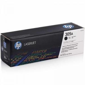 惠普(HP) 打印机硒鼓颜色:CE410A 305A 打印量2200页 黑色