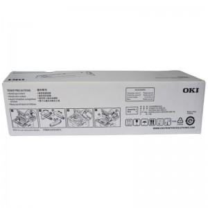 OKI B412 原装墨粉盒