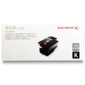 FujiXerox/富士施乐 CT202545 黑色 1 支 1000 页 碳粉