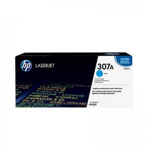 惠普 307A  硒鼓青色 CE741A 适用于LaserJet CP5220 5225