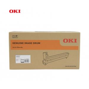 OKI C833DNL 黑色硒鼓 30000页货号46438012