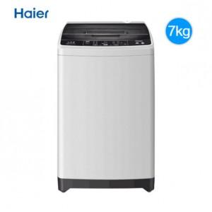 Haier/海尔 XQB70-KM12688 定频 波轮 7 公斤 洗衣机