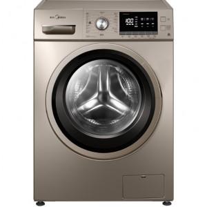 美的Midea 变频节能 滚筒 10kg MD100Q31DG5 洗衣机(销售单位:台)