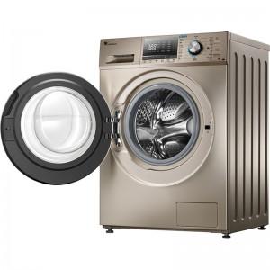 小天鹅LittleSwan 变频节能 滚筒 9kg TG90Q16MDG5 洗衣机(销售单位:台)
