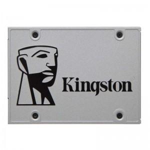 金士顿 SATA接口 240G UV400 移动固态硬盘(销售单位:个)