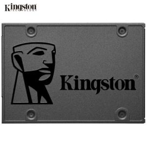 金士顿(Kingston) A400系列 120G SATA3 固态硬盘 YX