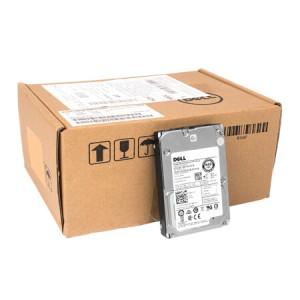 戴尔(DELL)Hard Drive 服务器专用硬盘 300GB 15K SAS 2.5英寸