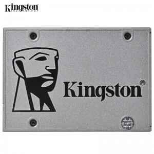 金士顿 SSD固态硬盘 SUV500/240GBKCN UV500系列 240GB 2.5英寸 SATA3 读520MB/s 写500MB/s