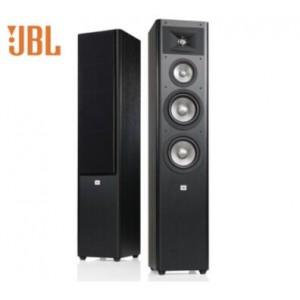 JBL STUDIO 280BK 落地音箱 黑色(销售单位:对)
