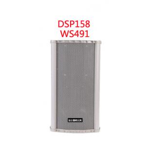 ABK 室内外防水音柱WS491音箱
