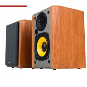 漫步者(EDIFIER) R1000TC 北美版 2.0声道 多媒体音箱 音响