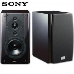索尼(SONY) SS-NA5ES 高保真音箱 HIFI书架音箱 主音箱