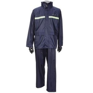 天堂分体雨衣 N211-7AX 藏青色规格:L 分体式165-170