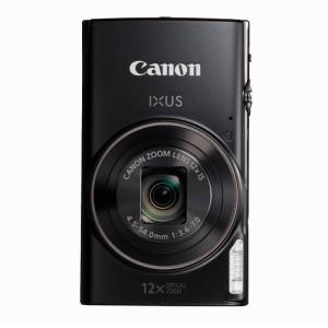 佳能 IXUS 285 HS 数码相机 (黑色)