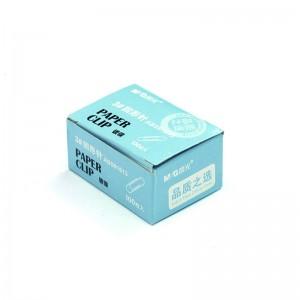 晨光  ABS91613 3号 回形针(单位:盒)