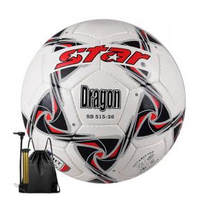 世达(star) 5号 成人青少年 训练比赛足球 SB515-26 5号足球