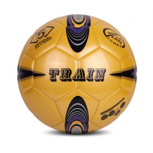火车 Train 火车头 TS5912 防水耐磨 PU材质 标准5号 训练足球